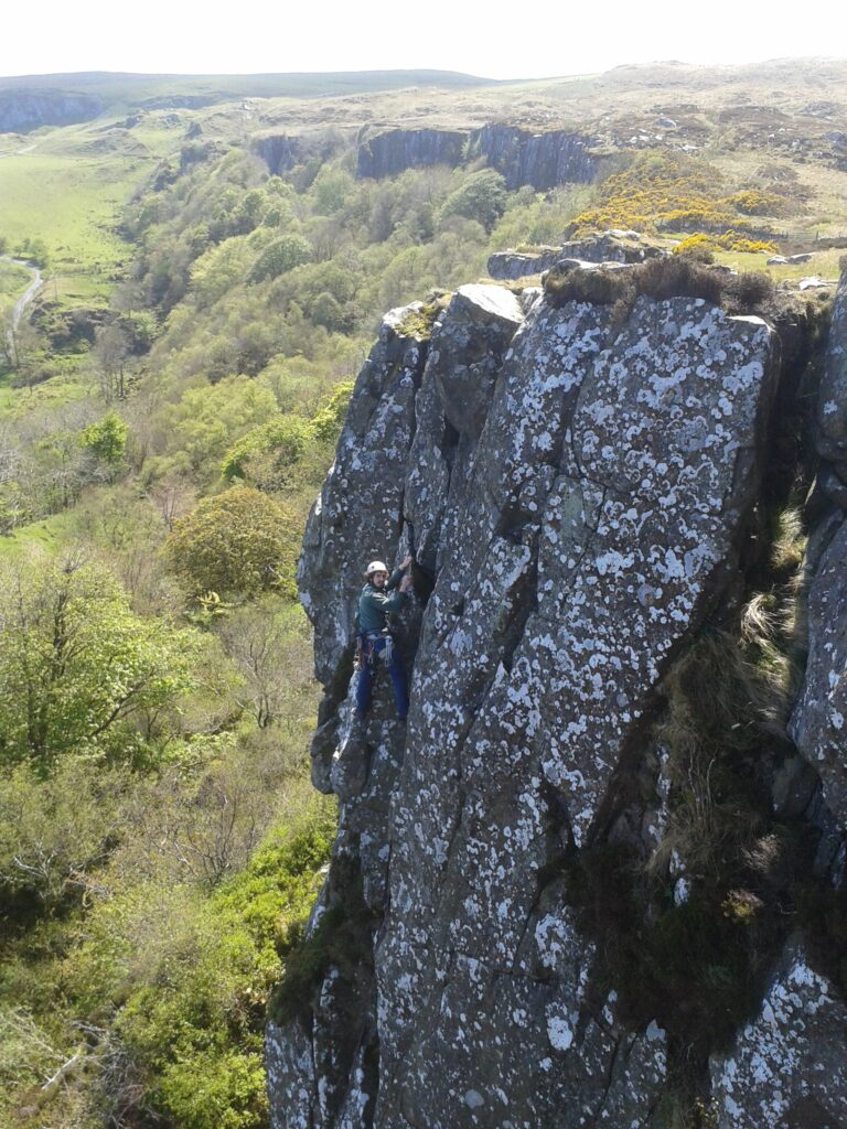 The Small Crag